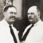 Antonio y Heriberto