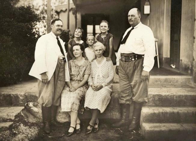 Schulze Hnos. Historia